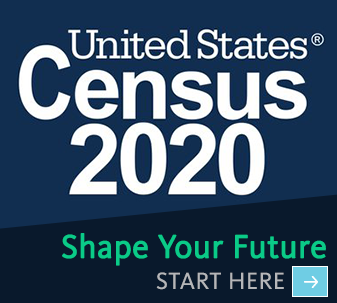 Respond to the 2020 Census