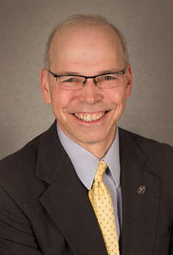 Tim Kambitsch, Executive Director