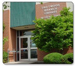 Trotwood Branch