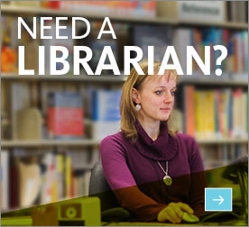 Need a Librarian